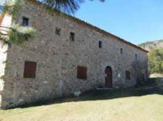 Ermitage des Salines