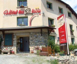 Hotel les deux lacs