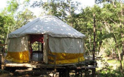 Camping du Mas de la Griffe