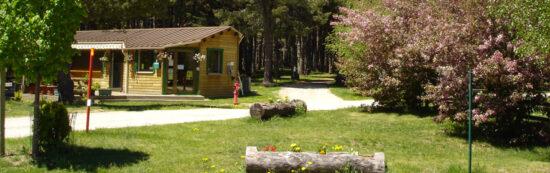 camping du lac
