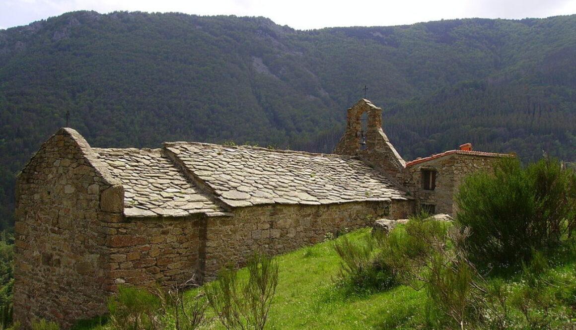 Chapelle Sant Guillem