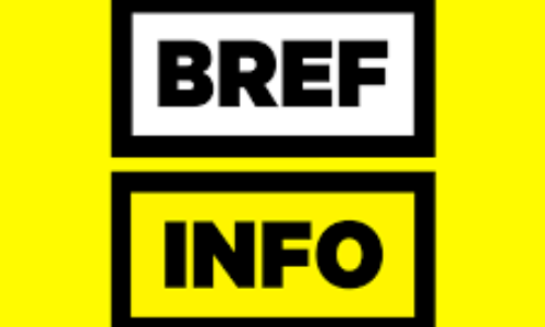 bref info