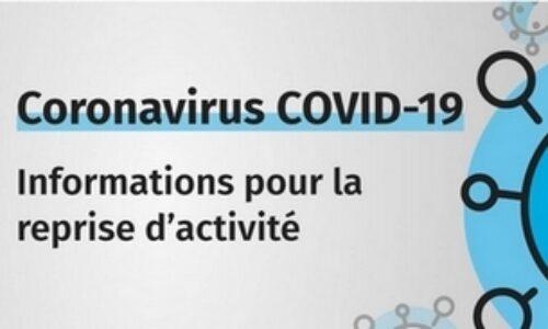 Covid-19 reprise activité-2