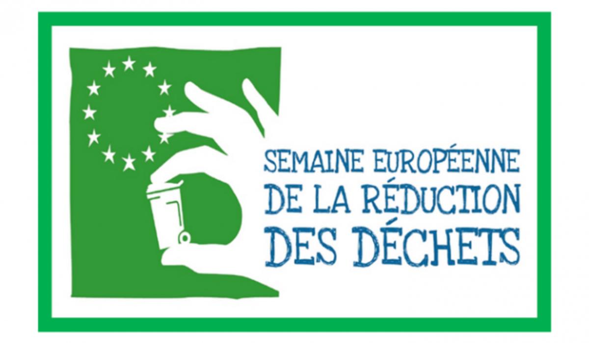Semaine européenne de la réduction des déchets : une association impliquée