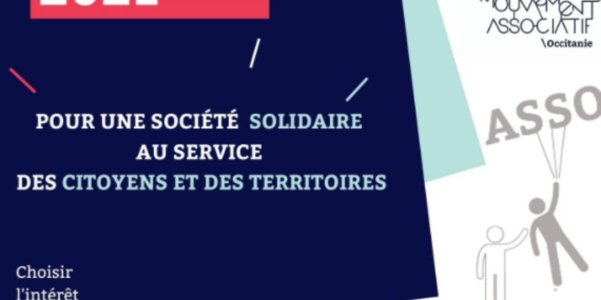 Le mouvement associatif Occitanie