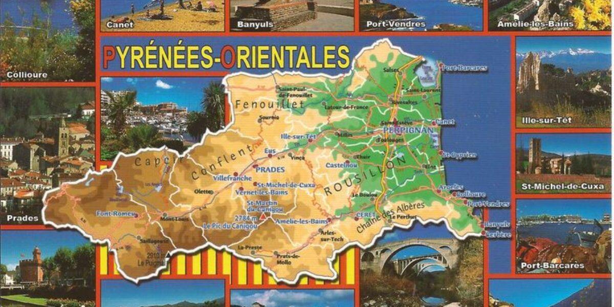 Le tourisme dans les Pyrénées Orientales