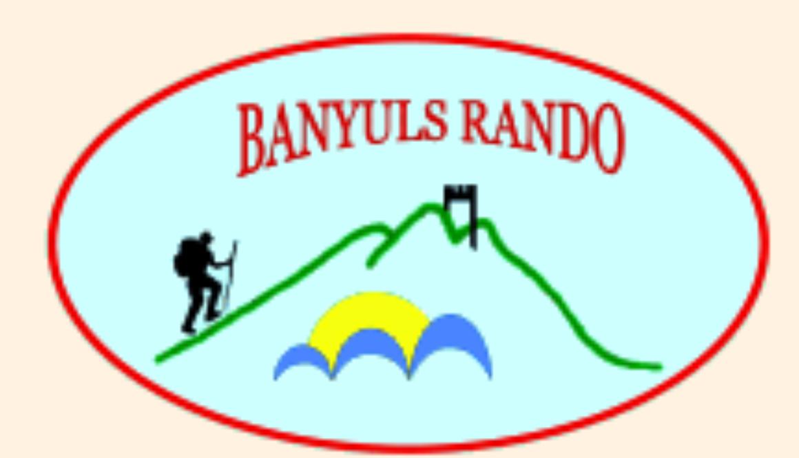 logo banyuls rando